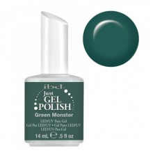 Just Gel Polish Green Monster 14 мл - гелевый лак