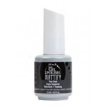 Just Gel Polish Mattify Top Coat 14 мл - матовый топ