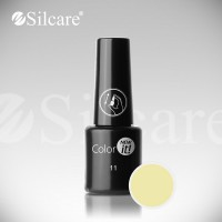 Silcare Gel Color it - №11    _ 8g
