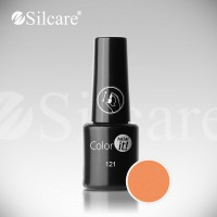 Silcare Gel Color it - №121    _ 8g
