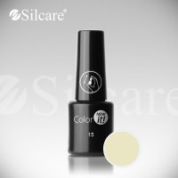 Silcare Gel Color it - №15    _ 8g