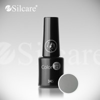 Silcare Gel Color it - №345    _ 8g