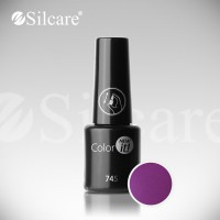 Silcare Gel Color it - №50    _ 8g