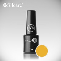 Silcare Gel Color it - №110    _ 8g