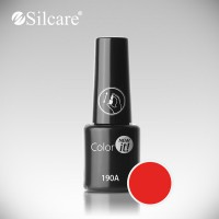 Silcare Gel Color it - №190A    _ 8g