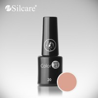 Silcare Gel Color it - №20    _ 8g