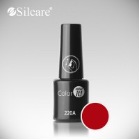 Silcare Gel Color it - №220A    _ 8g