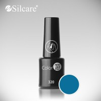 Silcare Gel Color it - №320    _ 8g