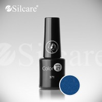 Silcare Gel Color it - №371    _ 8g