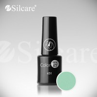 Silcare Gel Color it - №431    _ 8g