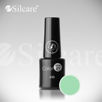 Silcare Gel Color it - №435    _ 8g