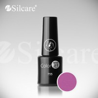 Silcare Gel Color it - №755   _ 8g