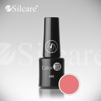 Silcare Gel Color it - №490    _ 8g