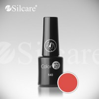 Silcare Gel Color it - №540    _ 8g