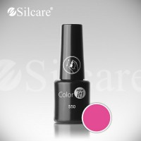 Silcare Gel Color it - №550    _ 8g