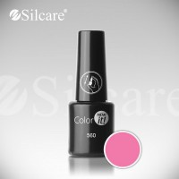 Silcare Gel Color it - №560    _ 8g