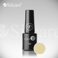 Silcare Gel Color it - №580    _ 8g