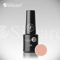 Silcare Gel Color it - №590    _ 8g