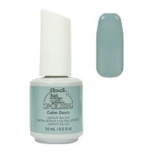 Just Gel Polish Calm Oasis14 мл - гелевый лак