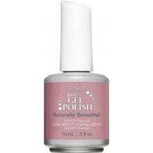Just Gel Polish Naturally Beautiful 14 мл - гелевый лак