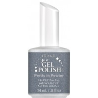 Just Gel Polish Pretty in Pewter 14 мл - гелевый лак