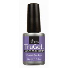 Ez TruGel Frosted Amethyst 14ml - гелевый лак