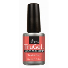 Ez TruGel Tropical Fever 14ml - гелевый лак