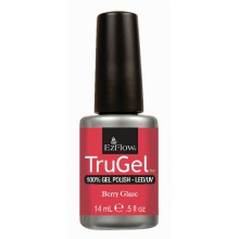 Ez TruGel Berry Glaze 14 ml - гелевый лак