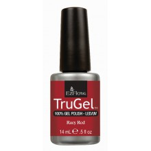 Ez TruGel Racy Red 14ml - гелевый лак
