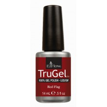 Ez TruGel Red Flag 14 ml - гелевый лак
