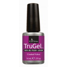 Ez TruGel Crshed Velvet 14 ml - гелевый лак