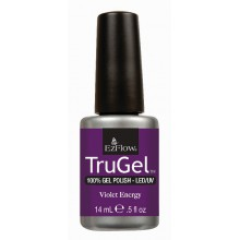 Ez TruGel Violet Energy 14ml - гелевый лак