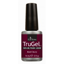 Ez TruGel Rich Cherry 14ml - гелевый лак