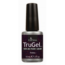 Ez TruGel Patina 14ml - гелевый лак