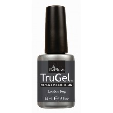 Ez TruGel London Fog 14 ml - гелевый лак