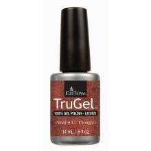 Ez TruGel Penny 4 Your Thoughts 14ml - гелевый лак