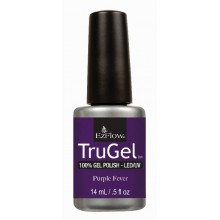 Ez TruGel Purple Fever 14ml - гелевый лак