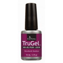 Ez TruGel Absolutely Smitten 14ml - гелевый лак