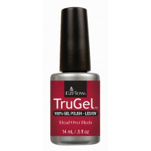 Ez TruGel  Head Over Heels 14ml - гелевый лак