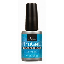 Ez TruGel  Electrik Blue 14ml - гелевый лак