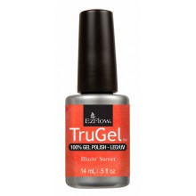 Ez TruGel  Blazin`Sunset 14ml - гелевый лак