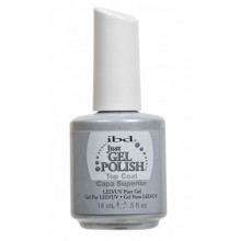 Just Gel Polish Top Coat 14 мл - топ