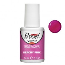 ProGel Beachy Pink 14 мл
